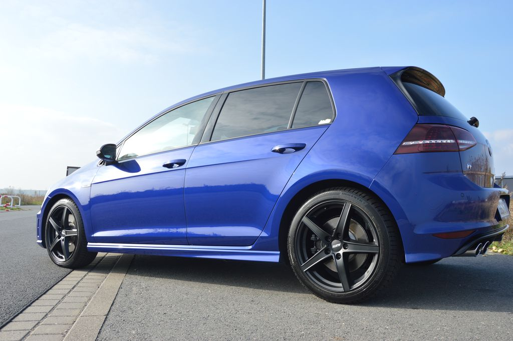 Facelift - 8V Rims? | Audi-Sport.net